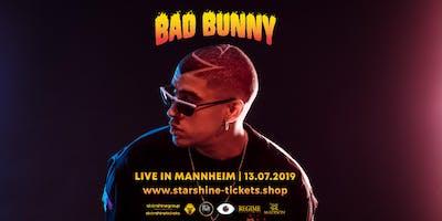Reggaeton Festival mit Headliner Bad Bunny