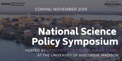 National Science Policy Symposium