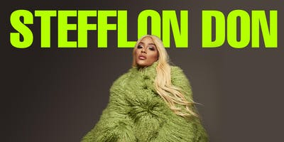 SteffLon Don Live in Toronto