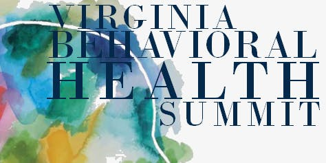 2019 Virginia Behavioral Health Summit