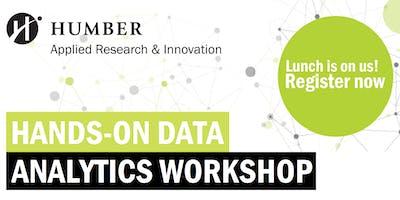 Hands-on Data Analytics Workshop
