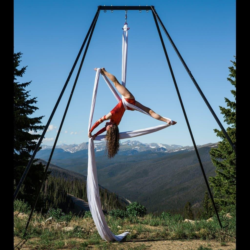 Free Meet & Shoot: Aerial Arts