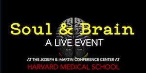Soul & Brain, Live