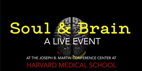 Soul & Brain, Live tickets