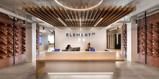 Mimi Onuoha at Element AI