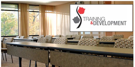 Non-Supervisory staff only: NY State Harassment Prevention Training (GNY) tickets