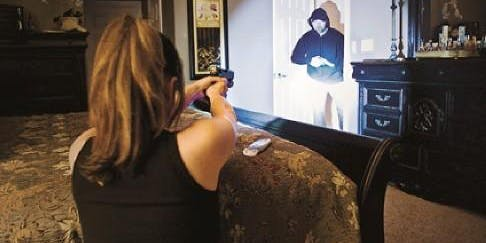 NRA Personal Protection In The Home -  October 19, 2019