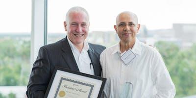 2019 St. Luke's President's Award