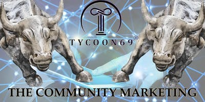 Tycoon69 Business Präsentation plus