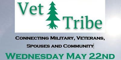 May Military/Veteran and Community Networking Event