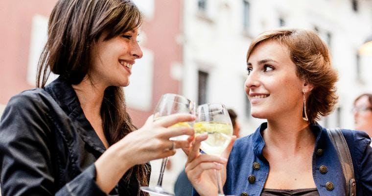 Phoenix Lesbians Speed Dating | Singles Night | Seen on BravoTV!