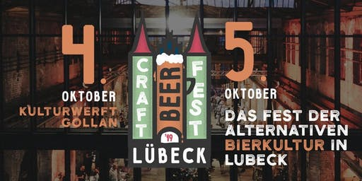 Craft Beer Fest Lübeck