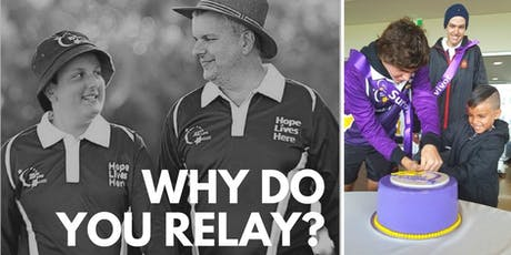 RELAY FOR LIFE KWINANA 2019 tickets