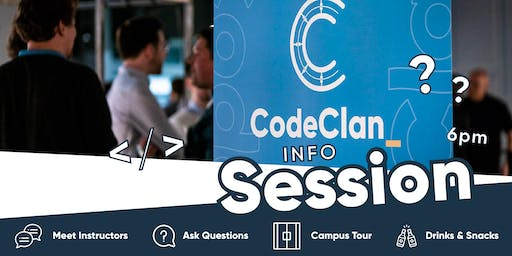 Glasgow: Information Evening - Professional Software Development Course
