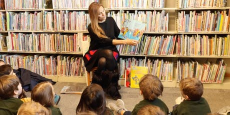Pajama Storytime with the Somerville Public Library tickets