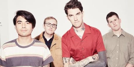 Joyce Manor/Saves The Day plus Awakebutstillinbed tickets