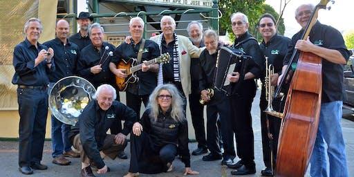 6pm - 19 Broadway Goodtime Band