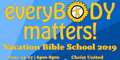 Everybody Matters!