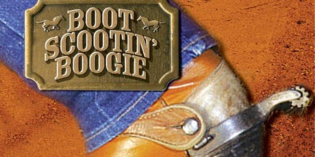 Boot Scootin Western BBQ tickets