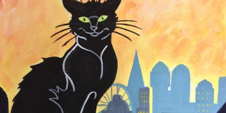 Painting & Prosecco! Southbank, Friday 28 June tickets