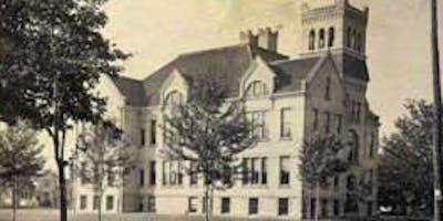 Columbus Elementary School 125th Anniversary Celebration (Appleton)