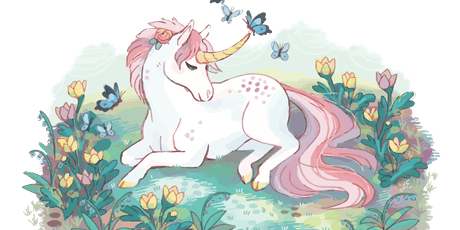 Fairies & Unicorns Garden Party tickets