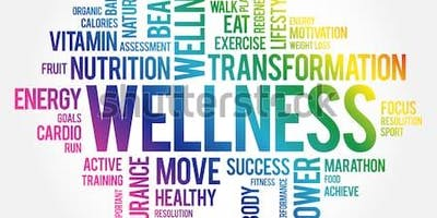 Fit To Be Well Spring/Summer 60-Day Fitness Challenge/Accountability Group