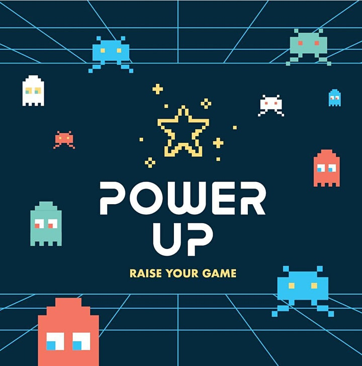 Power Up VBS image