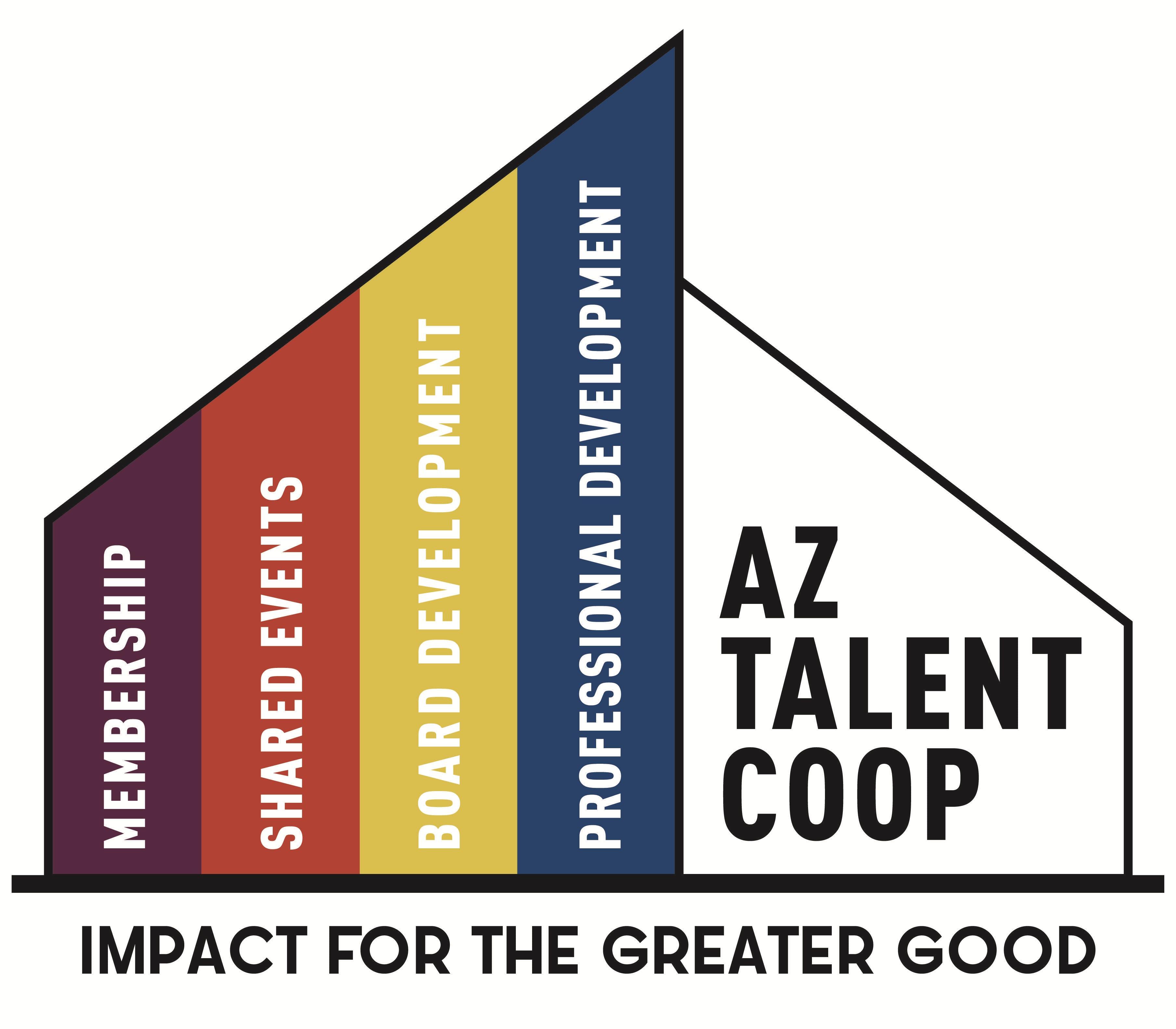 AZ Talent CoOp Build Your Tribe