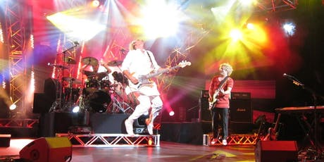 Mountain Grove Summer Concert Series: The Police Experience tickets