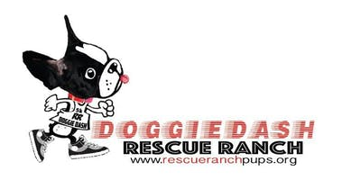 Doggie Dash Benefit 5 k fun run/walk