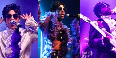Mountain Grove Summer Concert Series: Purple Madness - Prince Tribute Band