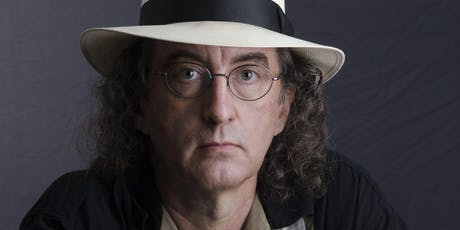 Live at Lagunitas: James McMurtry tickets