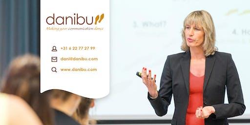 Communication & Presentation Training (1.5 days)