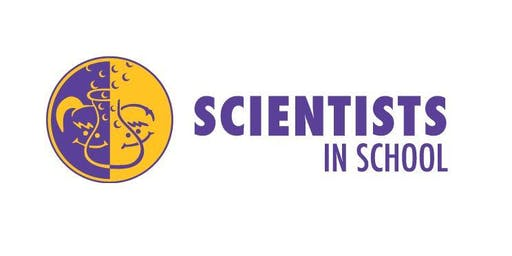 Learn for Life: Scientists in Schools! (McLean Visits)