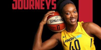 Canadian Basketball Journeys: Goal-setting w/ Kayla Alexander (WNBA Player)