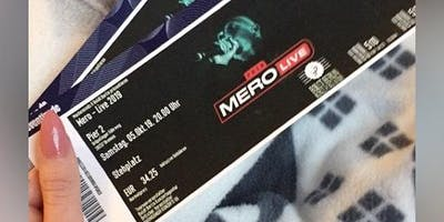 Mero Ticket Bremen