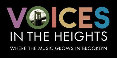 Voices in the Heights Full-Season Subscription 2019-20