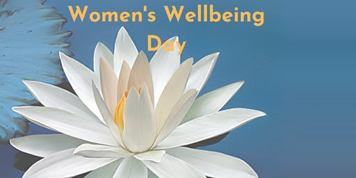 Womens Wellbeing Day