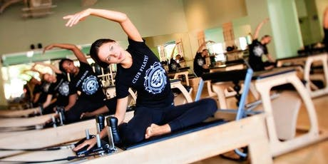 Discover Equipment Pilates | Free Intro Class tickets