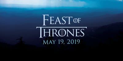 Feast of Thrones at Rural Hill