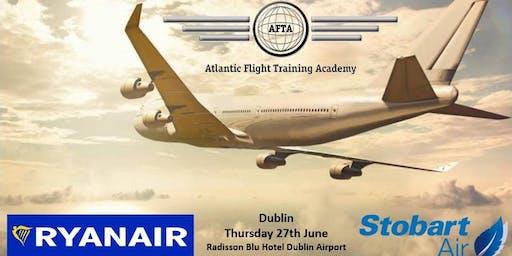 Pilot Training Seminar Dublin