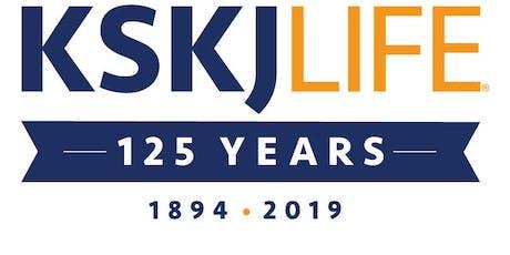 KSKJ Life 125th Anniversary Event tickets