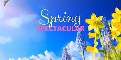 GymKix Gems | Spring Spectacular Meet