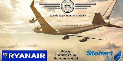 Pilot Training Seminar Galway