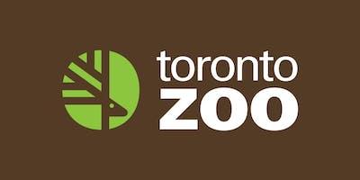 Centennial International Welcome Day at Toronto Zoo | $10