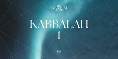 Kabbalah 1 - 10 Week Course -BRICKELL