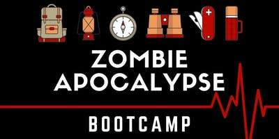 Zombie Apocalypse Bootcamp