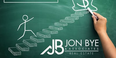 6 Steps to Financial Freedom with Jon Bye