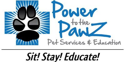 Idaho PetSaver: Pet CPR, First Aid & Care For Your Pets Workshop